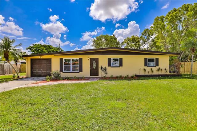 4351 Orangewood Ave, Fort Myers, FL 33901