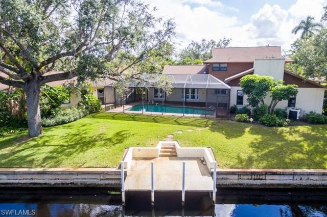 619 Sunnyside Ct, Fort Myers, FL 33919