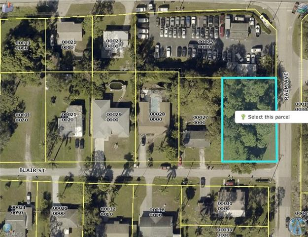 1191 Palm Ave, North Fort Myers, FL 33903