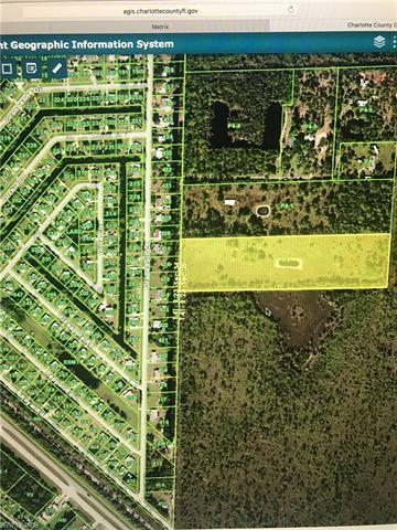 11370 Grapefruit Ln, Punta Gorda, FL 33955