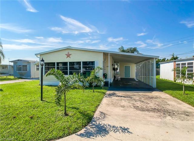 128 Gaslight Ave, North Fort Myers, FL 33917