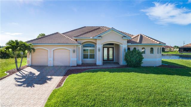1405 Nw 34th Ave, Cape Coral, FL 33993