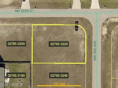 2524 Nw 3rd Ave, Cape Coral, FL 33993