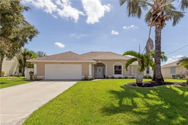 3019 Sw 23rd Ave, Cape Coral, FL 33914