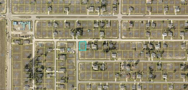 610 Nw 7th Ter, Cape Coral, FL 33993