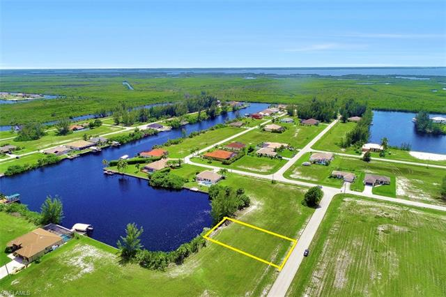 4128 Nw 22nd Ter, Cape Coral, FL 33993