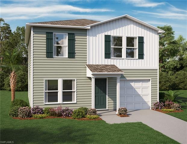 3842 Heyburn St, Fort Myers, FL 33971