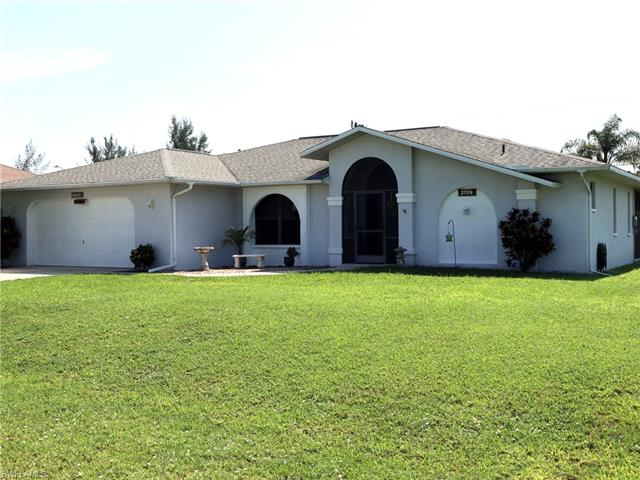 2709 Sw 12th Ave, Cape Coral, FL 33914