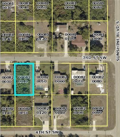 3109 3rd St Sw, Lehigh Acres, FL 33976