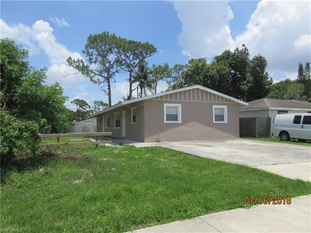 5549/5551 6th Ave, Fort Myers, FL 33907