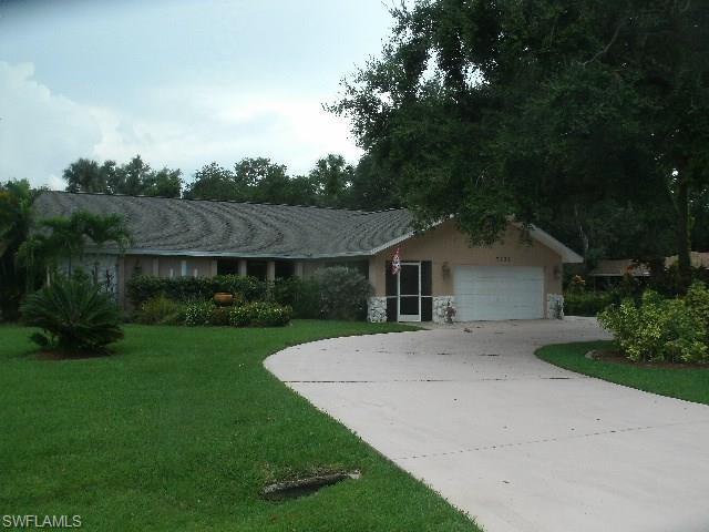 7332 Sean Ln, North Fort Myers, FL 33917