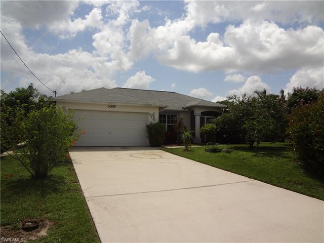 3039 Nw 3rd Pl, Cape Coral, FL 33993