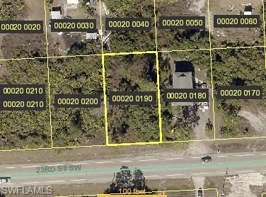 3502 23rd St Sw, Lehigh Acres, FL 33976