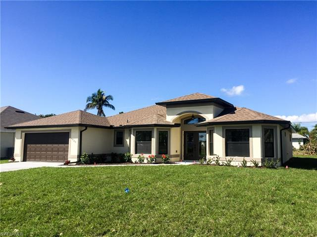 840 Sw 15th Ave, Cape Coral, FL 33991