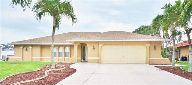 2844 Sw 36th Ter, Cape Coral, FL 33914