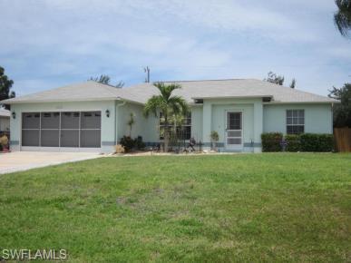 3022 Sw 14th Ave, Cape Coral, FL 33914