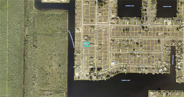 2729 Nw 46th Ave, Cape Coral, FL 33993