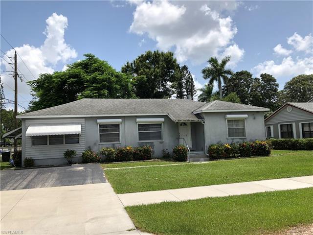 1572 Ransom St, Fort Myers, FL 33901