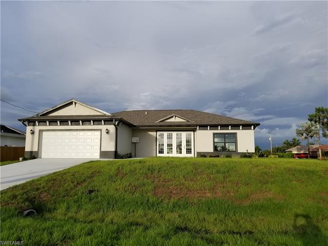 1704 Nw 11th Pl, Cape Coral, FL 33993