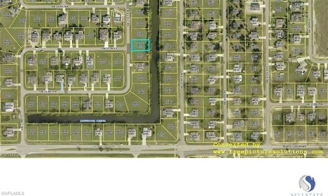 1423 Sw 21st Ave, Cape Coral, FL 33991