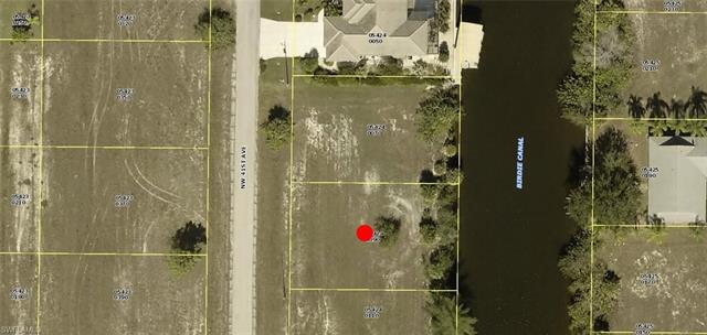 3241 Nw 41st Ave, Cape Coral, FL 33993