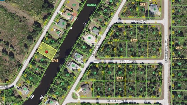 3496 Como St, Port Charlotte, FL 33948