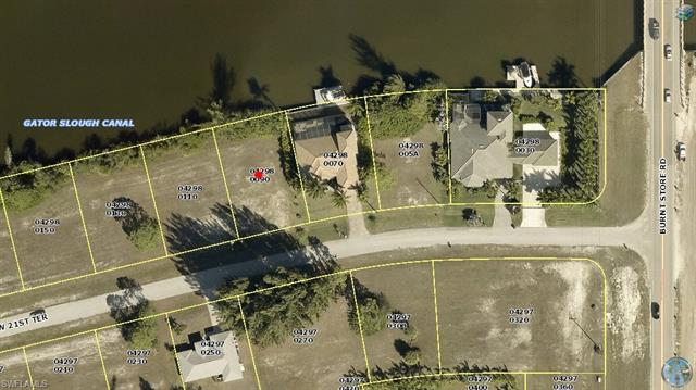 3217 Nw 21st Ter, Cape Coral, FL 33993