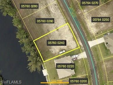 3830 Ne 17th Ave, Cape Coral, FL 33909