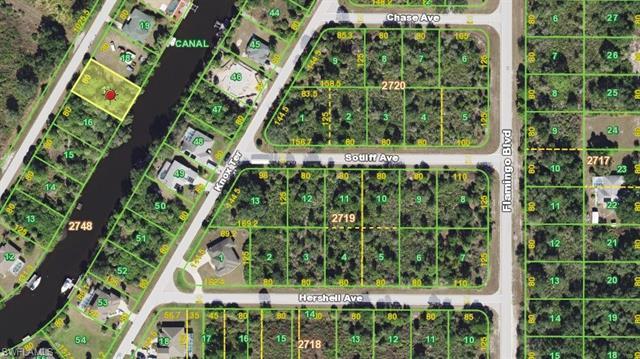 3488 Como St, Port Charlotte, FL 33948