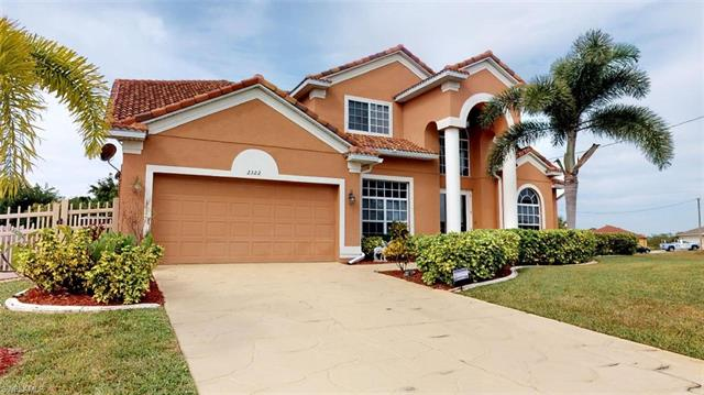 2322 Nw 26th Pl, Cape Coral, FL 33993