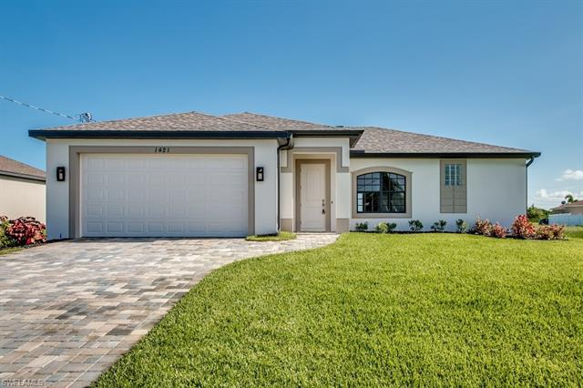 1127 Nw 2nd Ave, Cape Coral, FL 33993