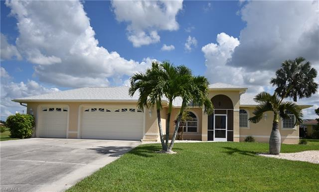 527 Nw 35th Pl, Cape Coral, FL 33993