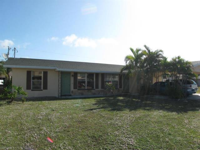 4429 Sw 8th Pl 1-3, Cape Coral, FL 33914