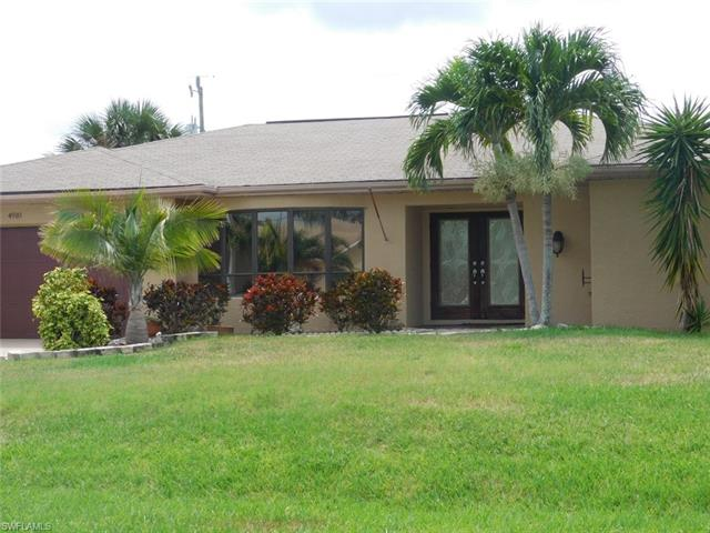 4910 Sw 25th Pl, Cape Coral, FL 33914