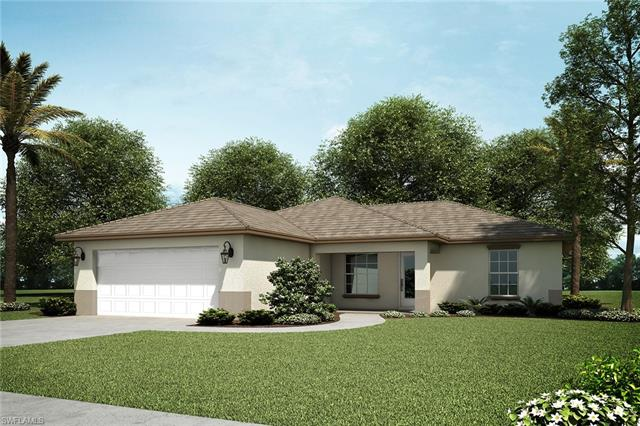 2112 Nw 24th Ter, Cape Coral, FL 33993