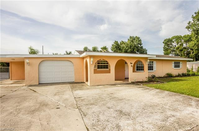 4530 Underwood Dr, Fort Myers, FL 33905