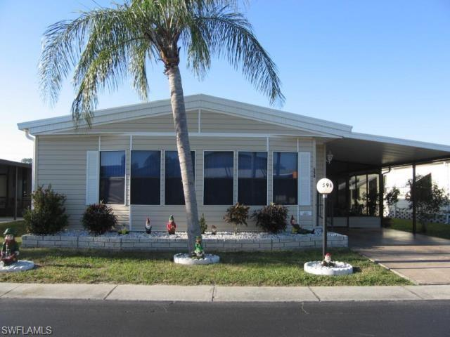 598 Sunrise Ave, North Fort Myers, FL 33903