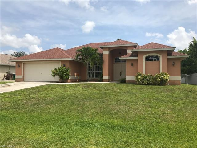 1512 Sw 28th Ter, Cape Coral, FL 33914