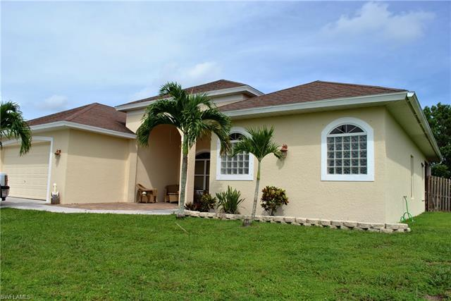 1141 Nw 19th Ave, Cape Coral, FL 33993