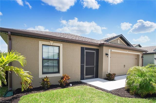 265 Shadow Lakes Dr, Lehigh Acres, FL 33974