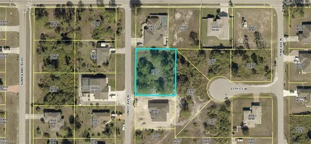 920 Unice Ave N, Lehigh Acres, FL 33971
