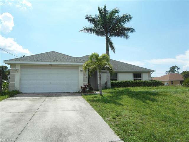 4012 Ne 9th Ave, Cape Coral, FL 33909
