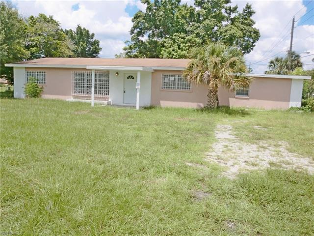 321 Louise Ave, Fort Myers, FL 33916