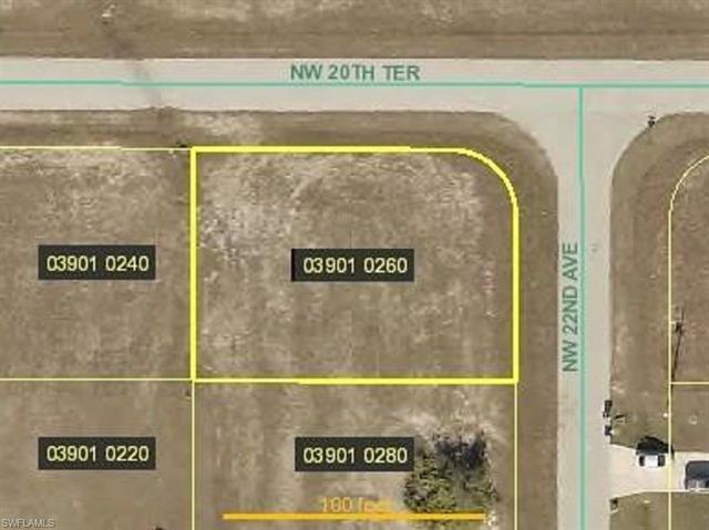1926 Nw 22nd Ave, Cape Coral, FL 33993