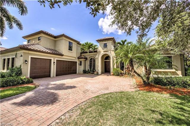 14648 Beaufort Cir, Naples, FL 34119