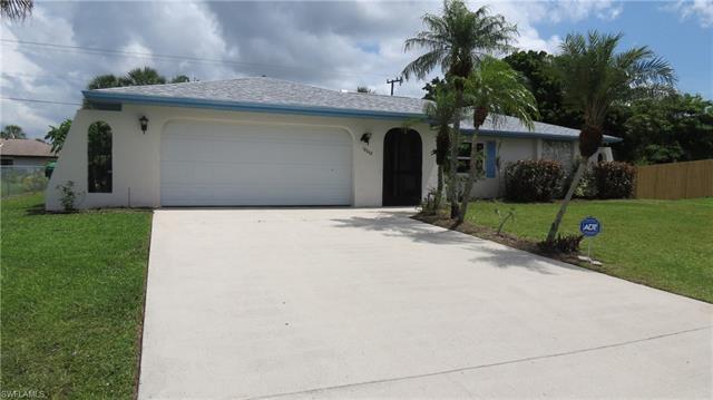18542 Ackerman Ave, Port Charlotte, FL 33948