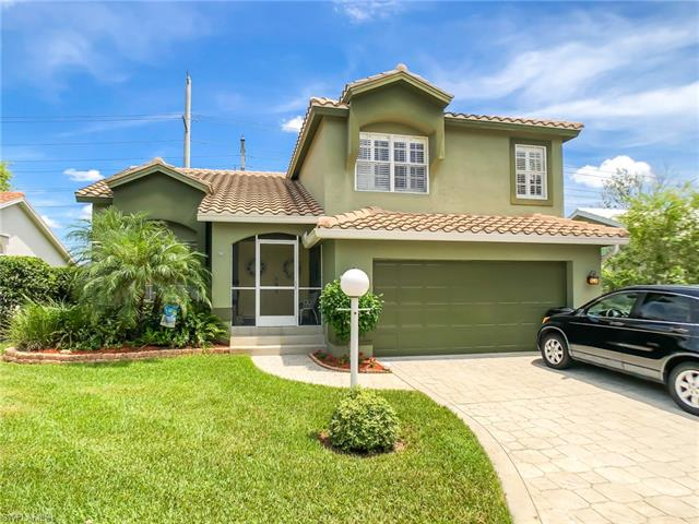 12811 Eagle Pointe Cir, Fort Myers, FL 33913
