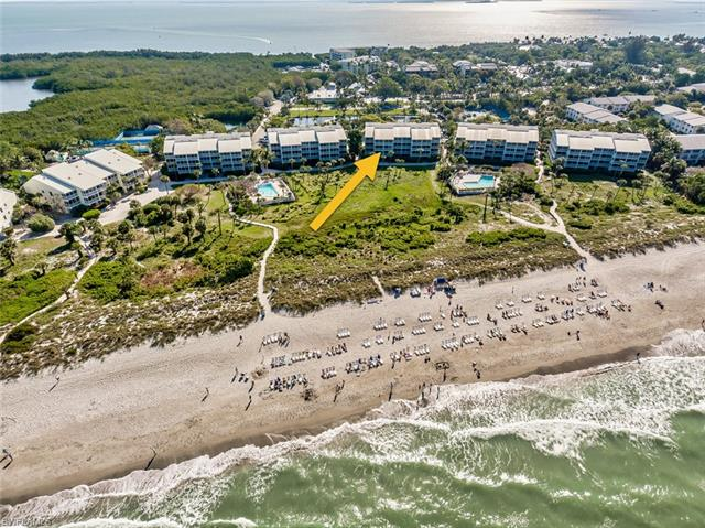 2417 Beach Villas, Captiva, FL 33924