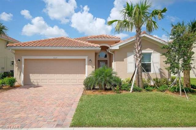 3609 Valle Santa Cir, Cape Coral, FL 33909