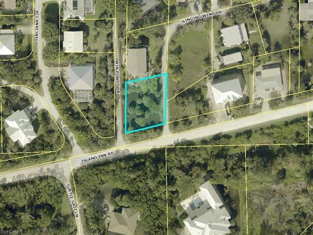1 Island Inn Rd, Sanibel, FL 33957